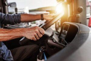 controle de jornada de trabalho dos motoristas e a lei